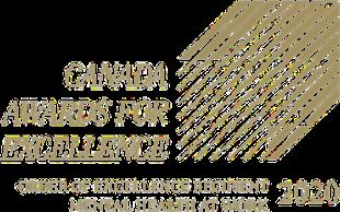 Canada Awards for Excellence Logo