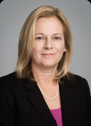 Anne-Marie Hourigan Headshot