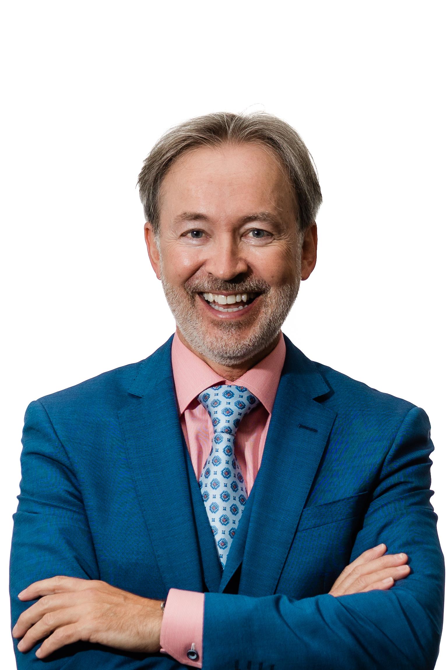 Michel Rodrigue, CPA, CMA, MBA