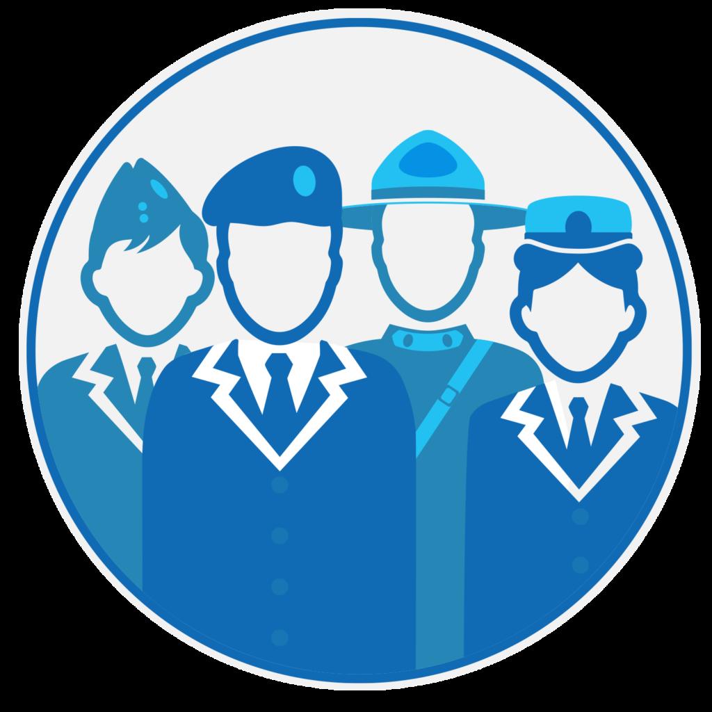 MHFA Veteran Community (Virtual)